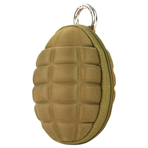 TactiCool - MOLLE Pouch - Grenade Pouch - 2018 - gift - veteran - emt - army - policeman - military - firefighter - molle - navy - marines