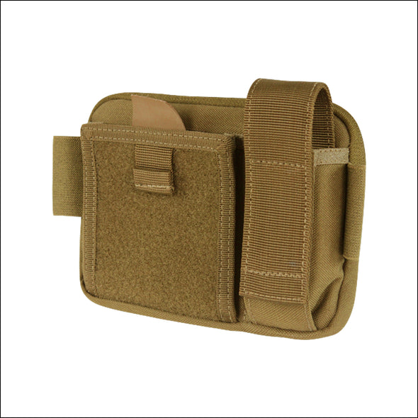 TactiCool - Annex Admin MOLLE Pouch - TactiCool - 2018 - tactical - bamf