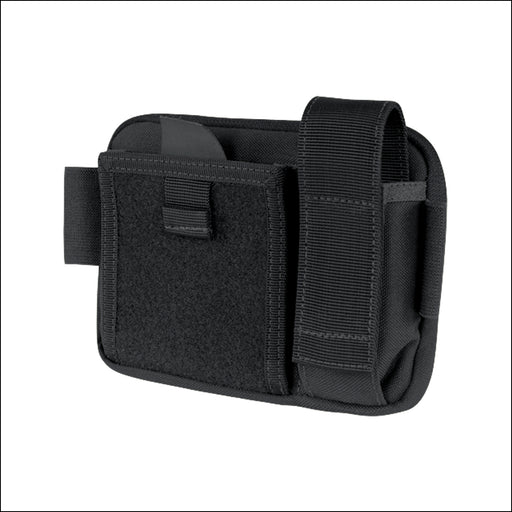 TactiCool - Annex Admin MOLLE Pouch - 2018 - tactical - military - police - veteran - molle