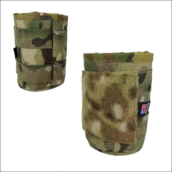 TactiCool - MOLLE Drink Koozie - TactiCool - 2018 - tactical - bamf