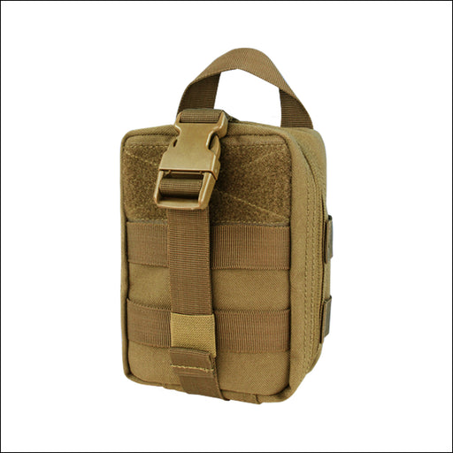 TactiCool - Rip-Away EMT Lite MOLLE Pouch - 2018 - tactical - military - police - veteran - gift