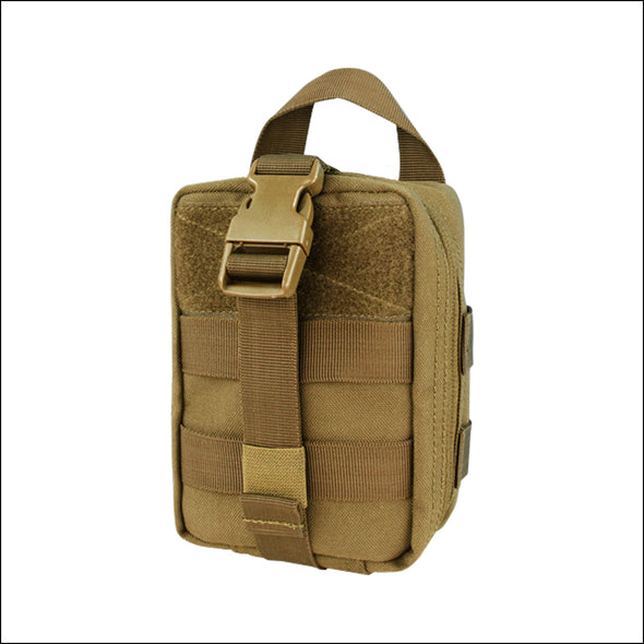 TactiCool - Rip-Away EMT Lite MOLLE Pouch - Condor Outdoor - 2018 - tactical - bamf