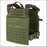 TactiCool - LCS Sentry Plate Carrier - 2018 - tactical - military - police - veteran - molle