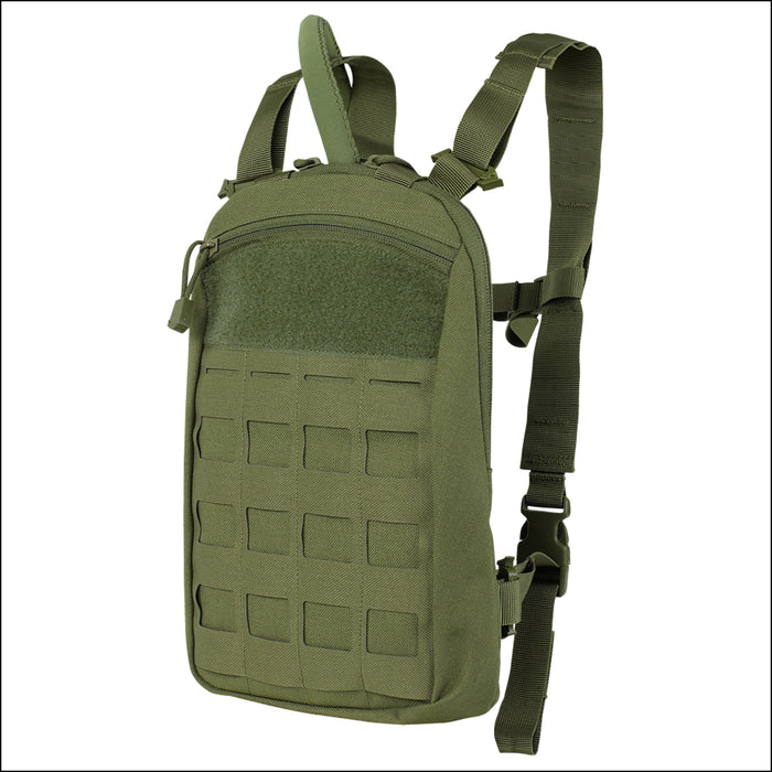 TactiCool - LCS TidePool Hydration Carrier - 2018 - tactical - military - police - veteran - molle