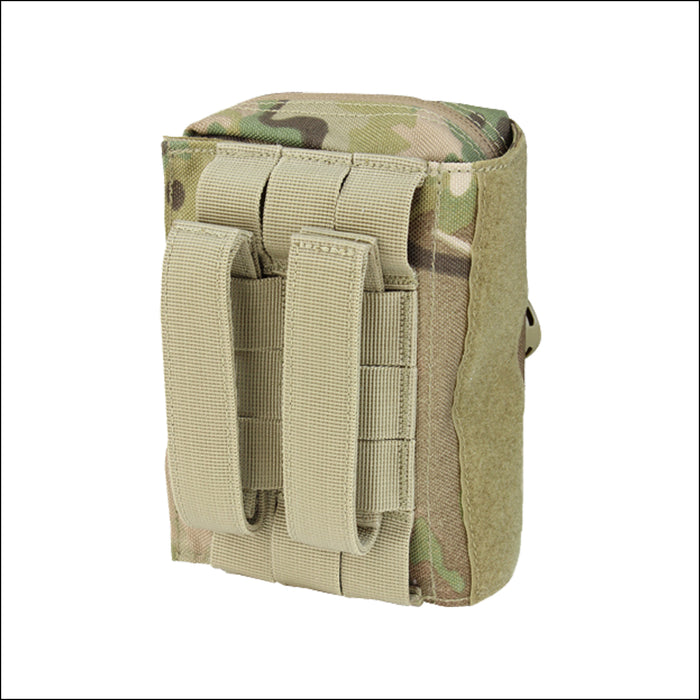TactiCool - MultiCam First Response MOLLE POUCH - 2018 - tactical - military - police - veteran - molle