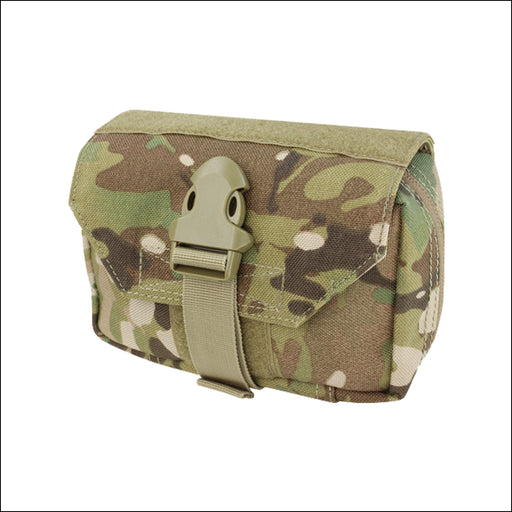 TactiCool - MultiCam First Response MOLLE POUCH - 2018 - tactical - military - police - veteran - gift