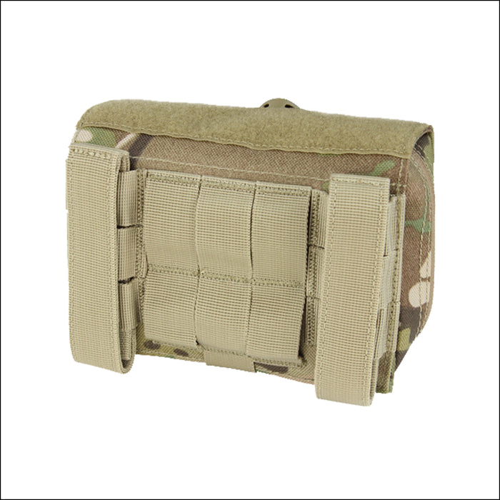 TactiCool - First Response MOLLE POUCH - 2018 - tactical - military - police - veteran - molle