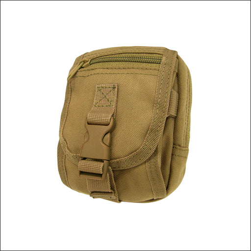 TactiCool - Gadget MOLLE Pouch - 2018 - tactical - military - police - veteran - molle