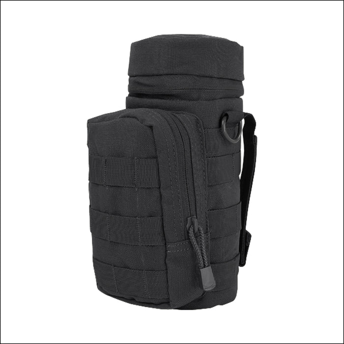 TactiCool - h2o MOLLE Pouch - 2018 - tactical - military - police - veteran - molle