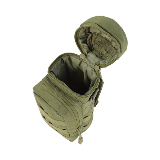 TactiCool - h2o MOLLE Pouch - 2018 - tactical - military - police - veteran - gift