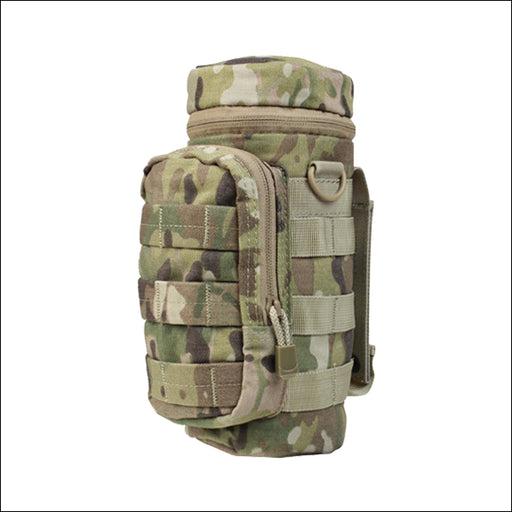 TactiCool - MultiCam H2O MOLLE POUCH - 2018 - tactical - military - police - veteran - molle