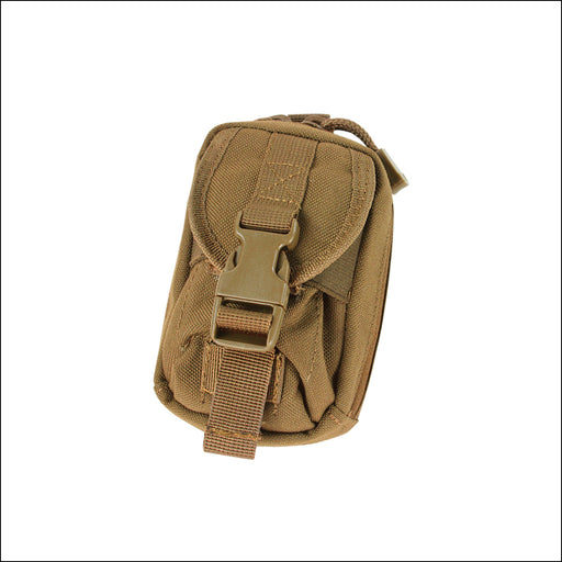 TactiCool - i-Pouch MOLLE Pouch - 2018 - tactical - military - police - veteran - molle