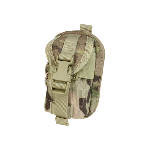 TactiCool - MultiCam i-Pouch MOLLE Pouch - 2018 - tactical - military - police - veteran - molle