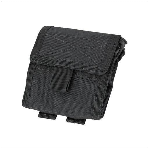 TactiCool - Roll-Up Utility MOLLE Pouch - 2018 - tactical - military - police - veteran - molle