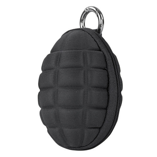 TactiCool - Grenade Keychain - 2018 - tactical - military - police - veteran - molle