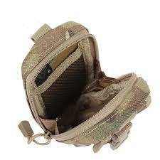 i-Pouch-Tactical-Retirement-Military-Police-Gift-Carry-Stand-Cart-Ping-Titleist-MOLLE Pouch - 5