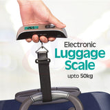 #AA Digital Hand Held Luggage Scale