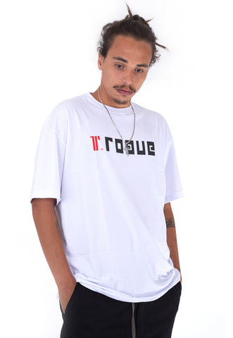 Camiseta Rogue Play Dirty Preta