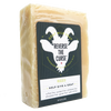 Rugged Goat Milk Soap 6oz Body Bar