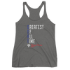 G.O.A.T - Greatest Of All Time™ Chicago Champs 2016 - American Apparel Women's Tank Top