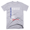 G.O.A.T - Greatest Of All Time™ Chicago Champs 2016 - Unisex American Apparel T-shirt