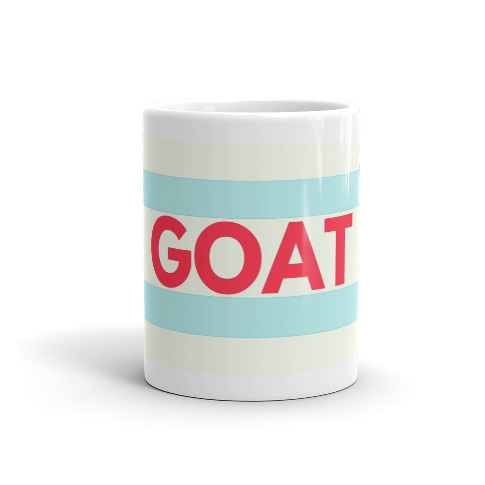 Chicagoat Flag Mug - Reverse The Curse™