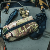 AAP_02 / Adaptable Auxiliary Pouch / CAM