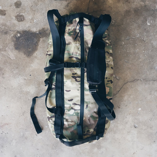 ADP_39 / Adventure Duffle Pack / Special