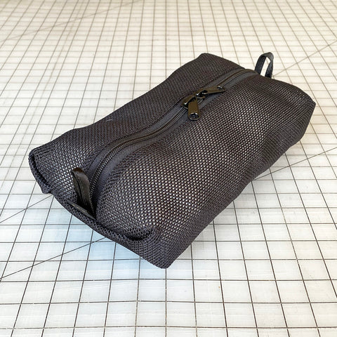SDK_03 / Standard Dopp Kit / BKM