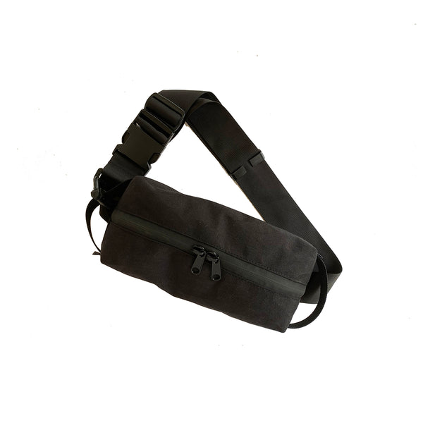 AAP_02 / Adaptable Auxiliary Pouch / BLK