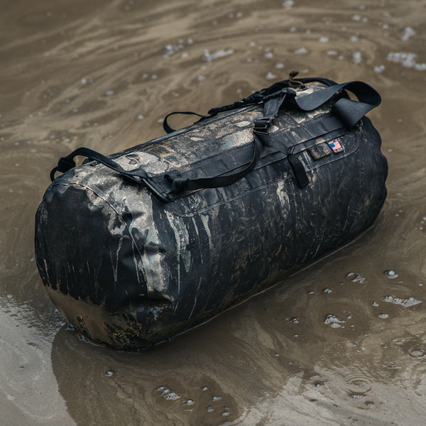 Project TOAD DryBag v_1.5 | COY