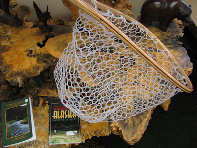 Hand Crafted Fishing Nets