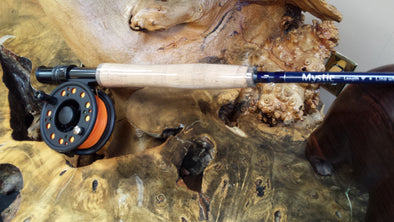 "Mystic ""Inception"" Rod & Reel Combo"