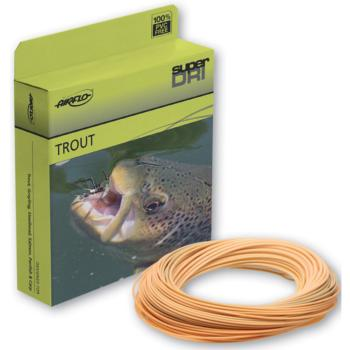 Airflo Super-Dri Xceed Floating Fly Line