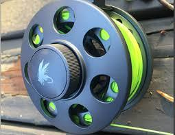 "Maxxon Outfitters ""Talon""  Fly Reel Series"