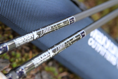 "Maxxon Outfitters ""Double XX""  Fly Rod Series"