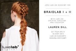 Braid Lab I + II | May 14th 2018