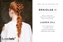 Braid Lab II | May 14th 2018