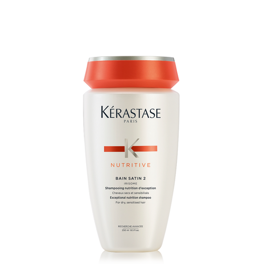 Nutritive Bain Satin 2 - 250ml