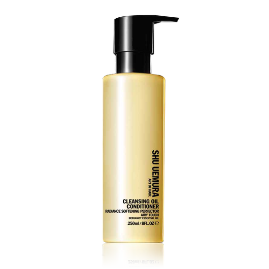 Cleansing Oil | Conditioner