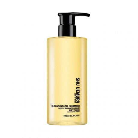 Cleansing Oil | Shampoo