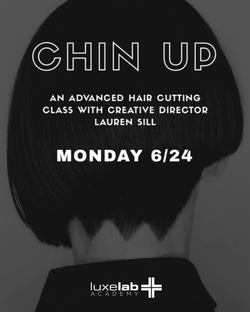 Chin Up! | June 24th 2019