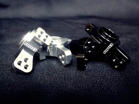 Kazama Auto Sustex Black multi position knuckle