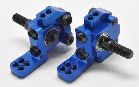 Wrap Up Next VX Front Knuckle -BLUE-