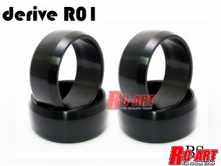 RC-Art Derive R01A ABS (ART5011)