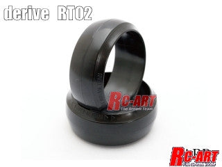 RC-Art Derive RT02-H Hard (ART5013)