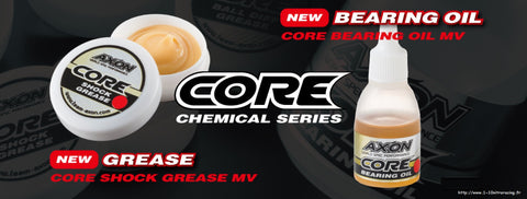 Axon Core Bearing Oil medium (MV)