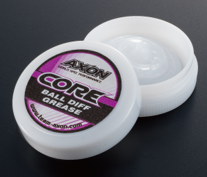 Axon racing core ball diff grease