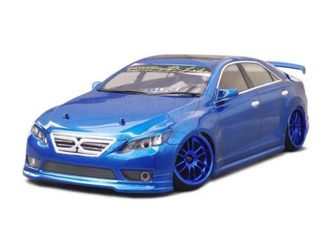 D-Like Toyota Mark X