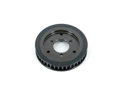 D-Like 40T aluminum pulley (Re-R HYBRID · BD type · DRB · DIB) For one way · solid